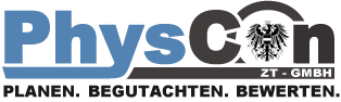 physcon logo