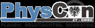 physcon logo